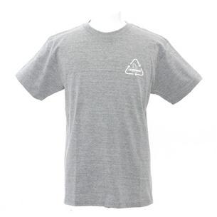 YABUSAME Tシャツ | フェザーグレイ