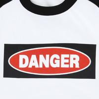 DANGER Tシャツ | 3