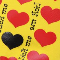 Yellow Heart ペットボトルホルダー | 2