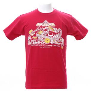 BENTO Tシャツ | ピンク