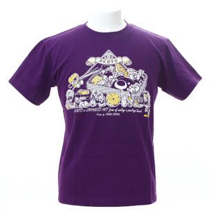 BENTO Tシャツ | パープル