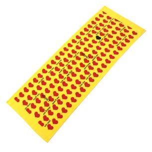 Yellow Heart スポーツタオル