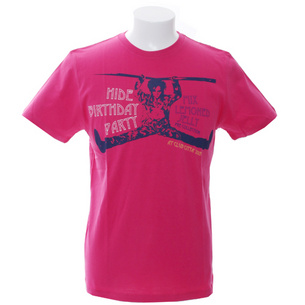 【hide Birthday Party 2015】Tシャツ2