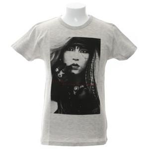 【X JAPAN ツアーグッズ】hide Tシャツ1