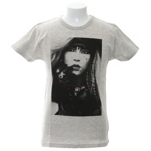 【X JAPAN ツアーグッズ】hide Tシャツ1