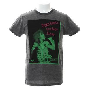 【X JAPAN ツアーグッズ】hide Tシャツ2 | チャコールグレー