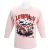7分袖Tシャツ/もさっとP.B  | 1