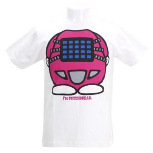 Tシャツ/なりきりサイコベア