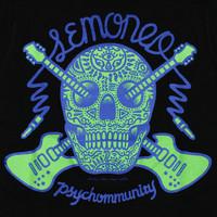 Tシャツ/LEMONed MEX SKULL | 4