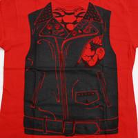 Tシャツ/Fake Riders Jacket   3