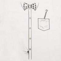 Tシャツ/Bow tie   3