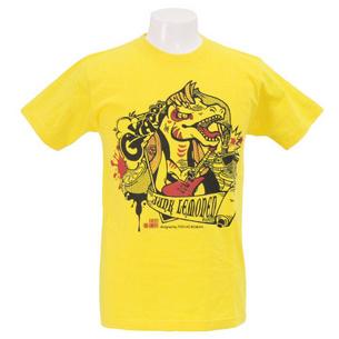 Tシャツ/JUNK LEMONed
