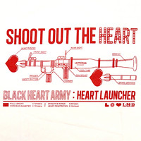 Tシャツ/SHOOT OUT THE HEART | 3
