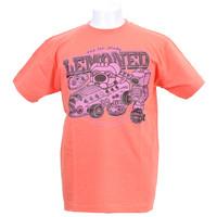 Tシャツ/The tin plate LEMONeD | 1