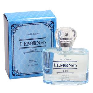 香水/LEMONeD BLUE