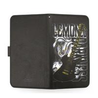 iPhoneカバー手帳型M / LEMONed DARKNESS   3