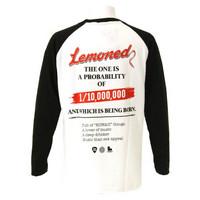 ロングTシャツ/Ten million   2