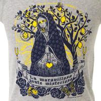 Tシャツ/La maravillosa gente misteriosa | 3