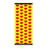 ジャガード フェイスタオル/Yellow Heart | 1
