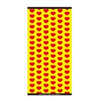 ジャガード バスタオル/Yellow Heart | 1