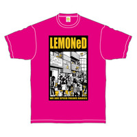 10th Harajuku LEMONeD セット | 1