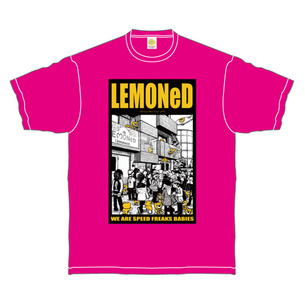 10th Harajuku LEMONeD セット