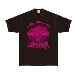 URBAN SPIDER Tシャツ