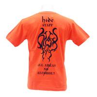 PSYCHOBEAR Tシャツ | 2