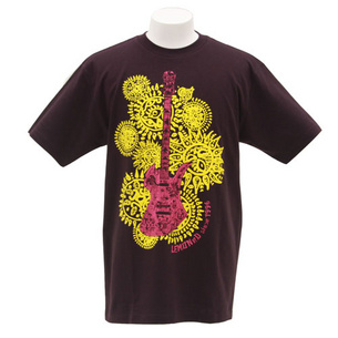 Tシャツ/Paisley Player