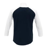 7分袖Tシャツ/Paisley Player   2
