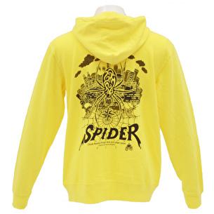 ジップアップパーカー/URBAN SPIDER