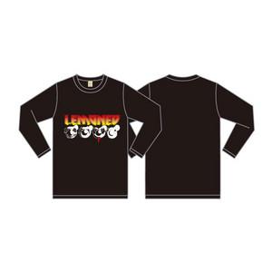 ロングTシャツ/K.F.P