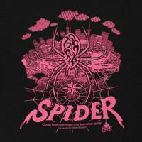 プルオーバーパーカー/URBAN SPIDER | 5