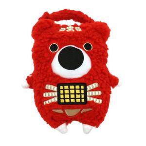 ICカードポーチ/PSYCHO BEAR