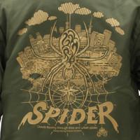 MA-1/URBAN SPIDER | 6
