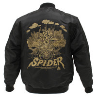 MA-1/URBAN SPIDER   2