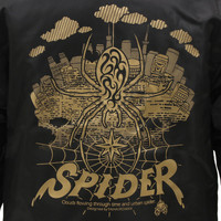 MA-1/URBAN SPIDER   6