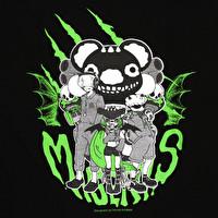 Tシャツ/MISERYS | 3
