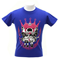 Tシャツ/PSYCHOBEAR-MAN | 1