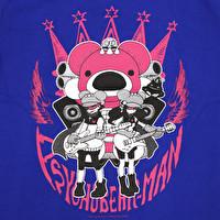 Tシャツ/PSYCHOBEAR-MAN | 3