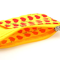 ミニポーチ/Yellow Heart | 3