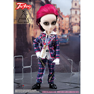 TAEYANG/hide ~20th Memorial Ver.~
