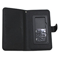 iphoneカバー手帳型L/PSYCHOBEAR-MAN | 4