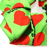 シュシュ/Green Heart β | 2
