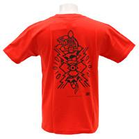 Tシャツ/純度180%人間火炎瓶 | 2