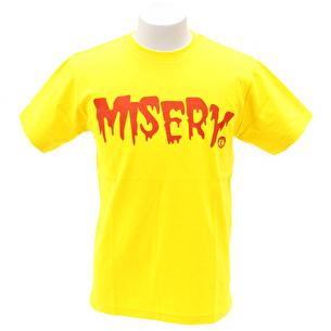 Tシャツ/MISERY | デイジー×レッド