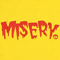 Tシャツ/MISERY | 3