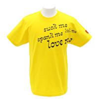 Tシャツ/Yellow Heart | 1