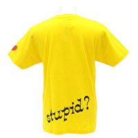 Tシャツ/Yellow Heart | 2