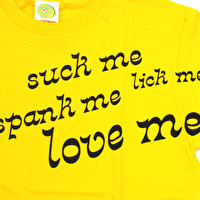 Tシャツ/Yellow Heart | 3